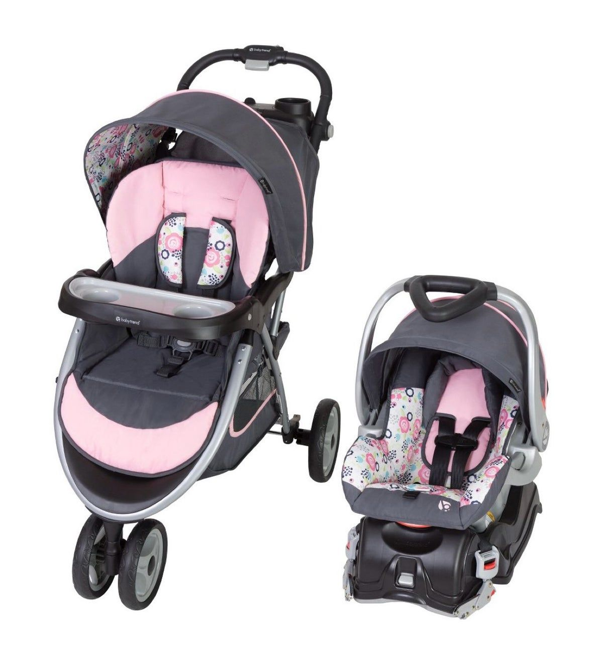 ⭐️New* baby trend car seat and stroller in 2020 Baby