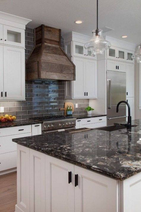 25 Ideas To Renovate Your Kitchen On A Budget in 2019 ... on ideas to clean kitchen, ideas basement kitchen, ideas to design a kitchen, ideas to remodel kitchen, ideas to paint kitchen,
