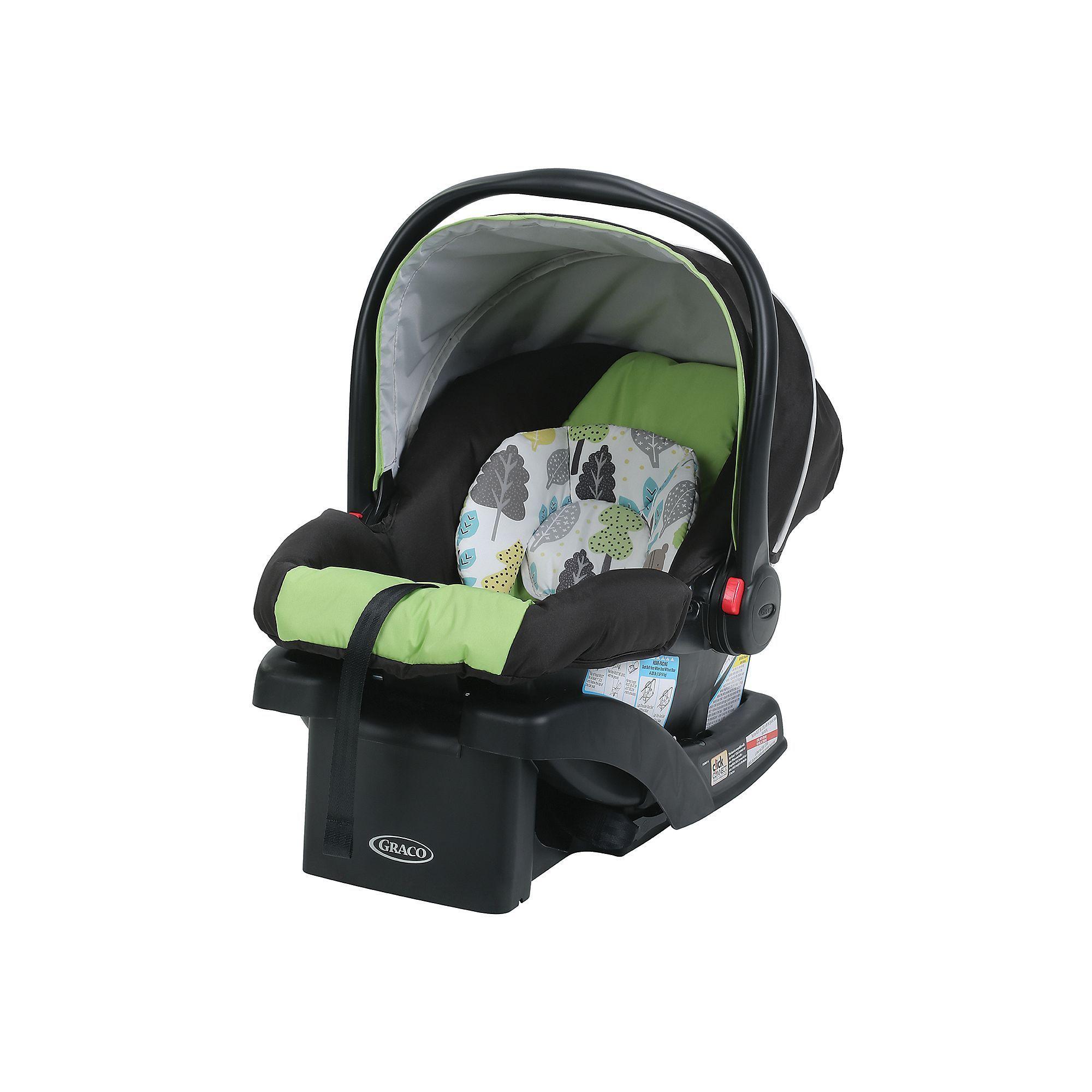 Graco SnugRide Click Connect 30 Infant Car Seat Multicolor