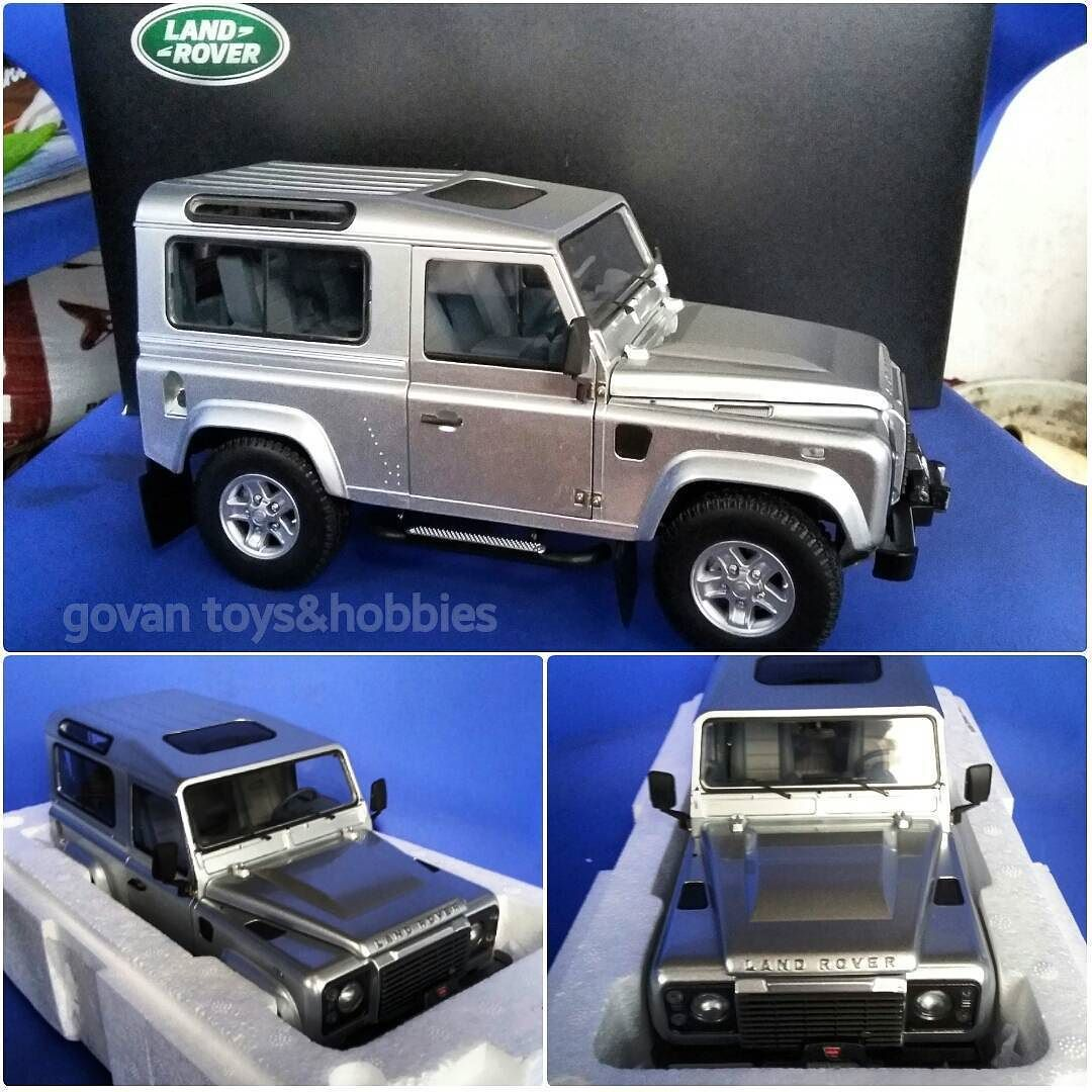 For sale Kyosho Land Rover Defender 1/18 1450k Whatsapp 628986678848 BBM 5710B374  #kyosho #landrover #landroverdefender #toys #hobbies #diecast #scale18 #18 #jualdiecast #landrovers #hotwheelsmurah #miniature #collectorindonesia #diecastcars #diecastdetail #jeep #toys #hobbies #diecast #purwokerto #diecastindonesia #kyosho18 #landroverseries #jualdiecast #hotwheelsindonesia #miniature #collectorindonesia #diecastcars #diecastdetail #toyphotography #jualmainan  #jualdiecast #jualan #mainanmurah #diecastcars #diecastmurah #sportcar by govan_toys_hobbies For sale Kyosho Land Rover Defender 1/18 1450k Whatsapp 628986678848 BBM 5710B374  #kyosho #landrover #landroverdefender #toys #hobbies #diecast #scale18 #18 #jualdiecast #landrovers #hotwheelsmurah #miniature #collectorindonesia #diecastcars #diecastdetail #jeep #toys #hobbies #diecast #purwokerto #diecastindonesia #kyosho18 #landroverseries #jualdiecast #hotwheelsindonesia #miniature #collectorindonesia #diecastcars #diecastdetail #toyphotography #jualmainan  #jualdiecast #jualan #mainanmurah #diecastcars #diecastmurah #sportcar