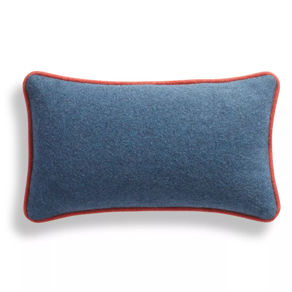 Duck Small Lumbar Pillow Color