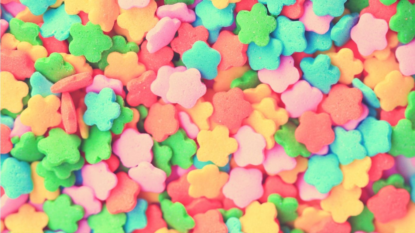candy tumblr background - Google Search  Sweet meat, Candy, Star