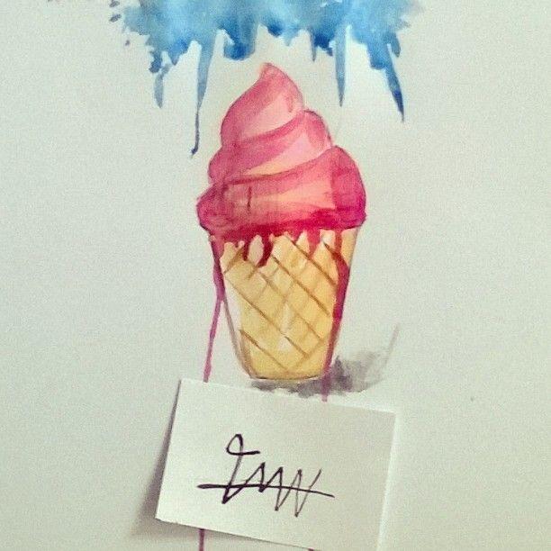 Estalactite #sorvete #icecream #tamen #tmn