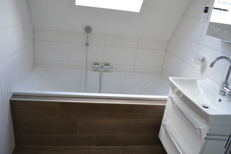 Tegels Houtlook Badkamer : Houten tegel badkamer architecture tegel badkamer beste