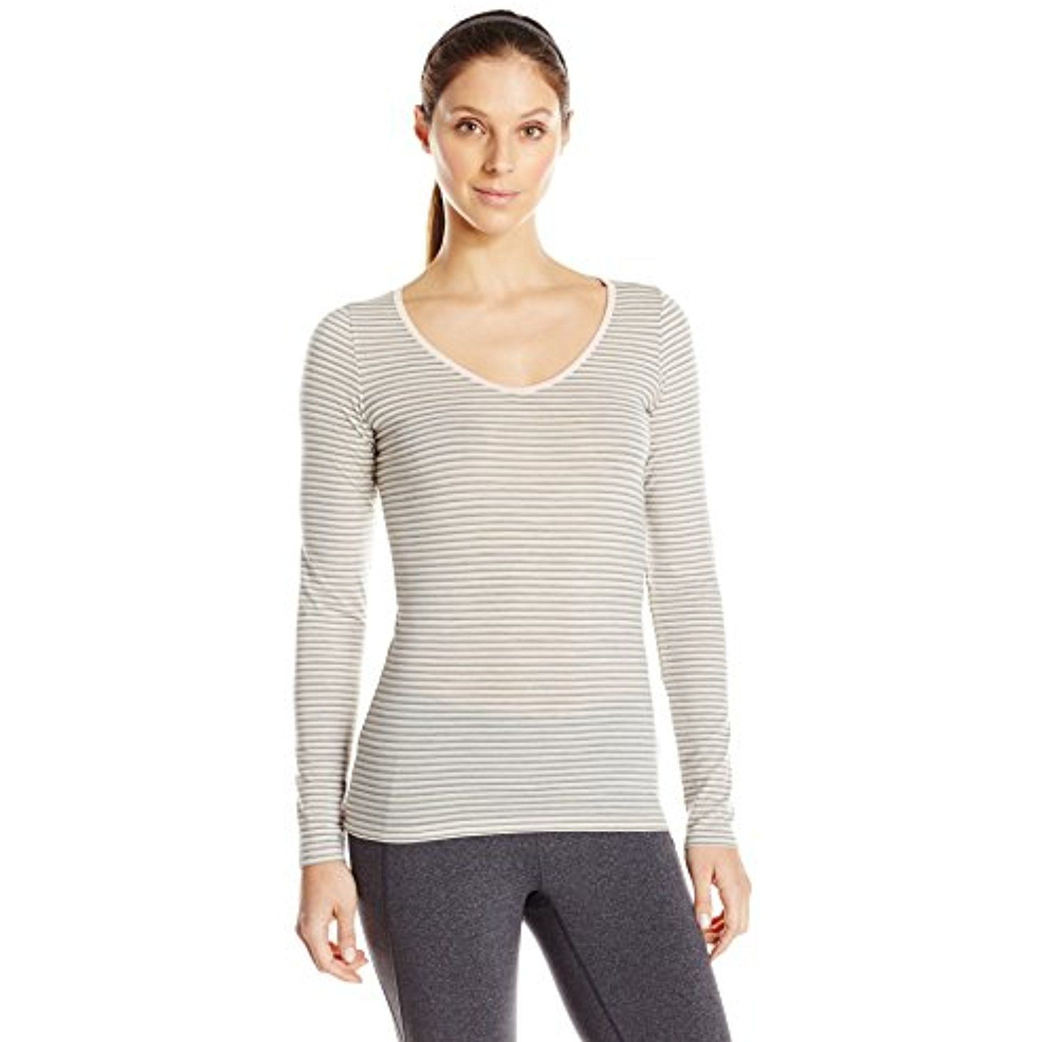 5b91f56726 Icebreaker Merino Women's Siren Long Sleeve Sweetheart >>> Click on the  image for additional details. (This is an affiliate link) #BaseLayers