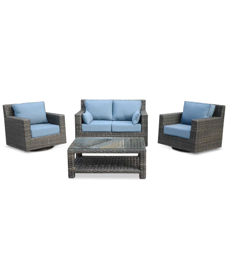 Outdoor Lounge Zanui: Wicker Outdoor Furniture Canberra