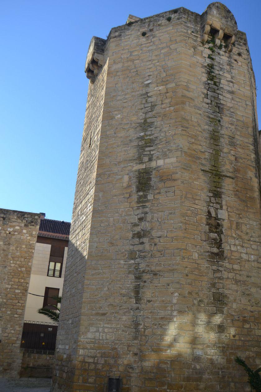 Un Día En úbeda Historia Tapas Y Aove De Jaén Yendo Por La Vida Ciudades Cascadas Torres