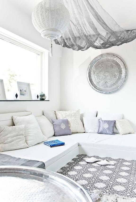 Interieur ideeën | Modern Marokkaans | | Darija | Pinterest ...