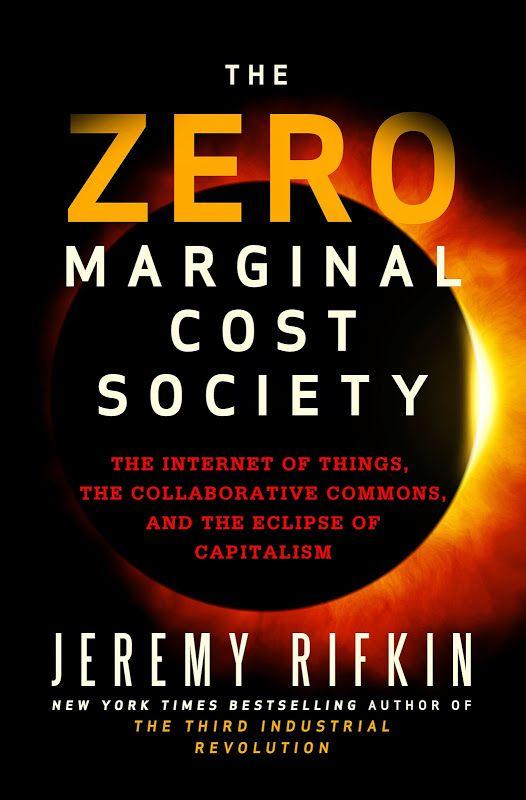 Jeremy Rifkin: The green energy revolution.