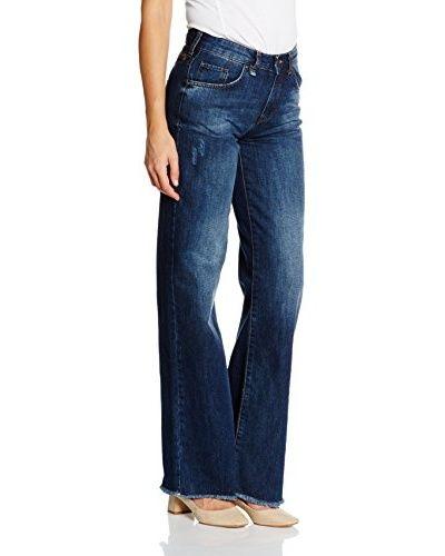 Cortefiel Jeans  [Blu Denim]
