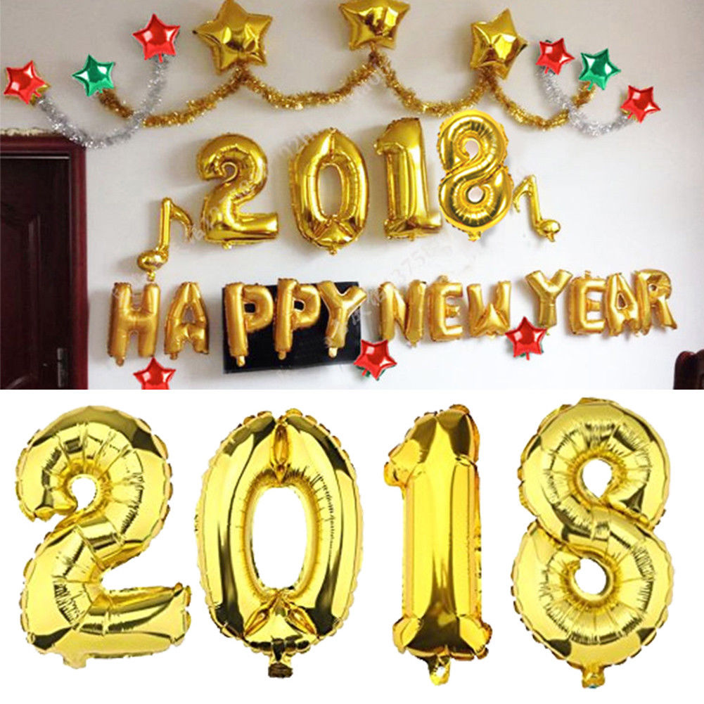 Balloons #eBay Home, Furniture & DIY | New years eve ...