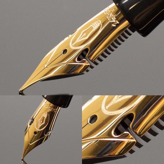 Pin On Fountain Pens