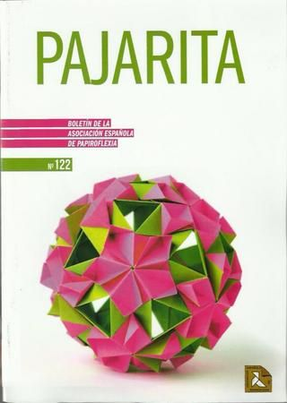 Pajarita 124 pdf origami hana and flower patterns mightylinksfo