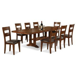 Magnus 9 Piece Dining Package  The Brick  For The Home Beauteous Dining Room Accent Pieces Design Decoration