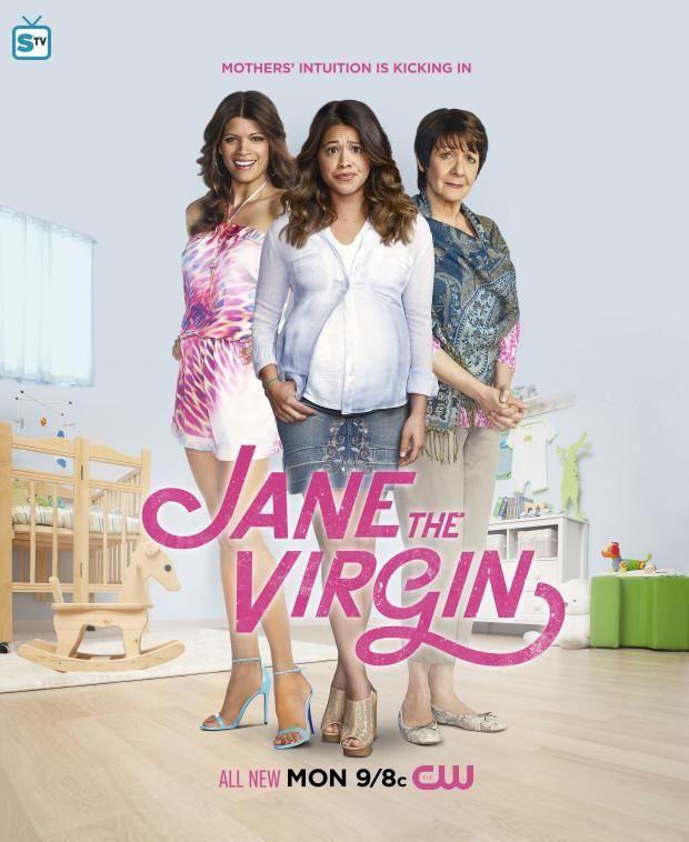 Jane The Virgin Saison 3 Streaming : virgin, saison, streaming, CEAXveJUIAE6Rac.jpg_large_FULL.jpg, (620×758), Virgin,, Jane,, Rodriguez