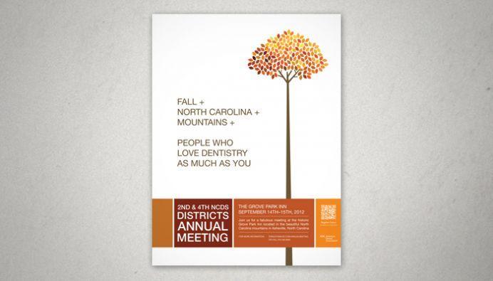 Creative Event Design and Promotional Materials Graphic Design - event program