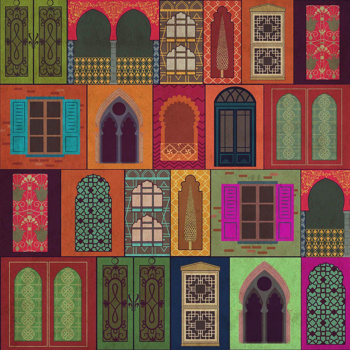 Love For Doors Newdesign Indiacircus Mughal