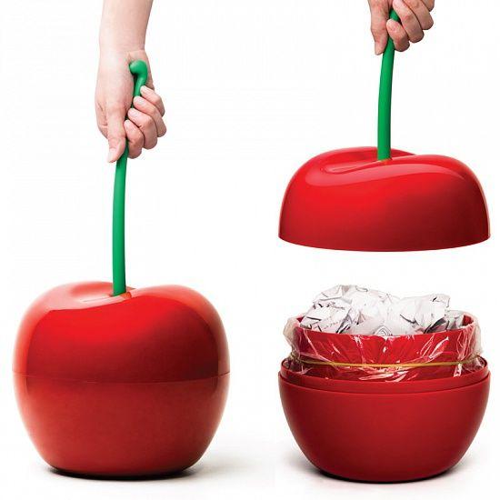 Черная пятница!   Красная ягодка от @razverni подарит не только настроение, но и порядок в доме. Скидки до 70 % на лучшие подарки! Торопитесь порадовать своих близких! razverni.com #вишенка #мусорноеведро #стильно #красиво #длянее