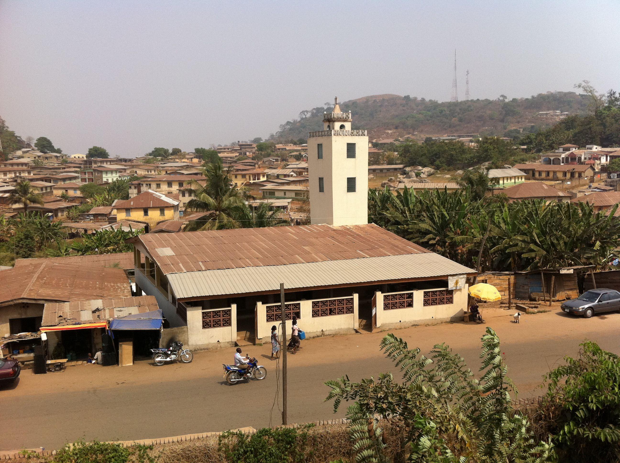 Ekiti State Ado Ekiti Nigeria Pinterest