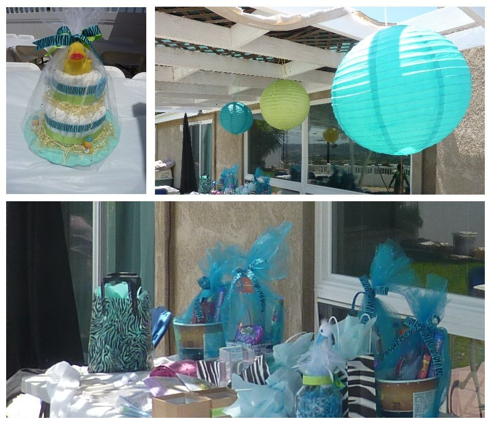Baby Shower Themes For Boy: Family Travel Blog And Top Lifestyle Blogger In California