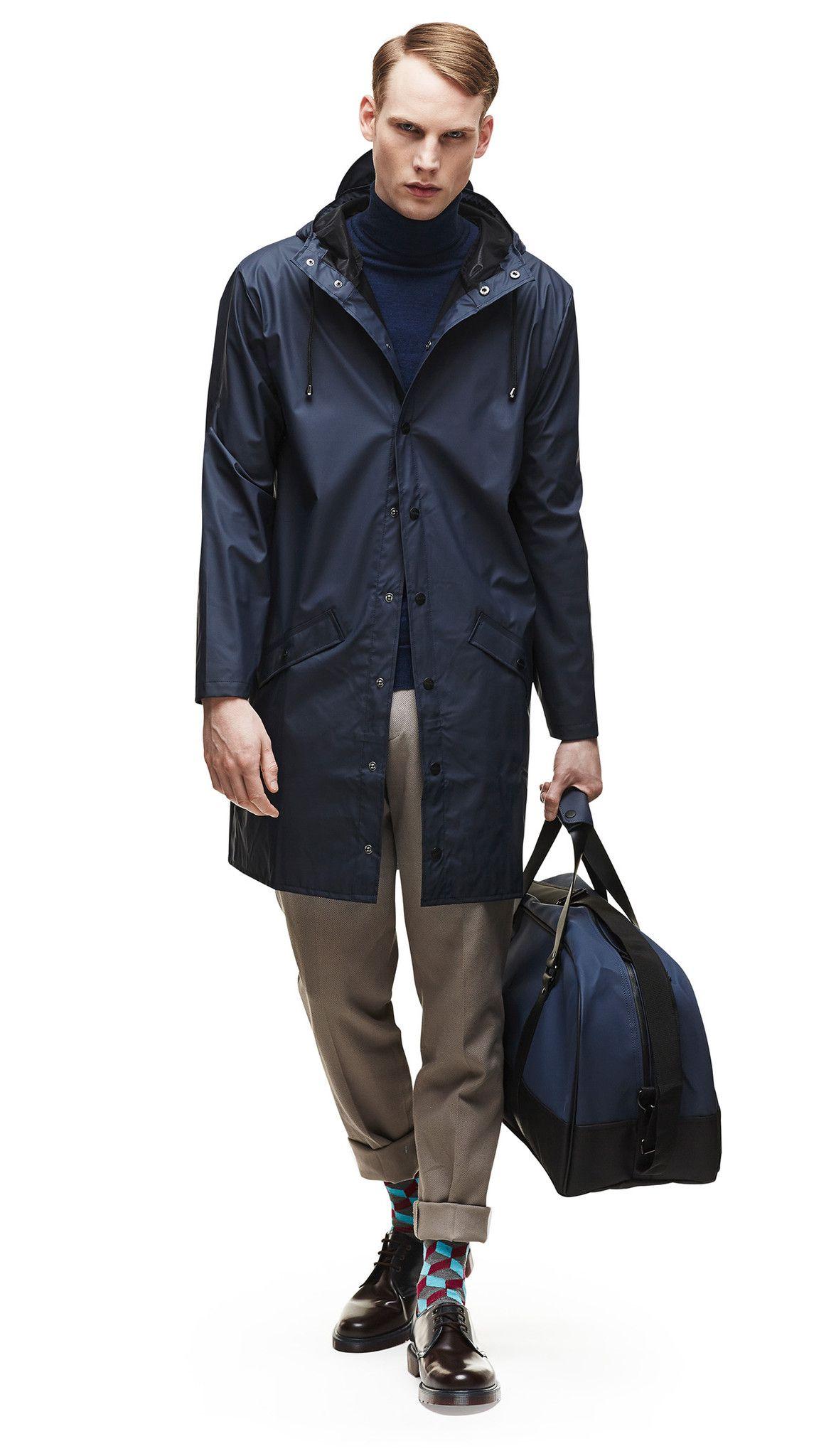 Long jacket long jackets