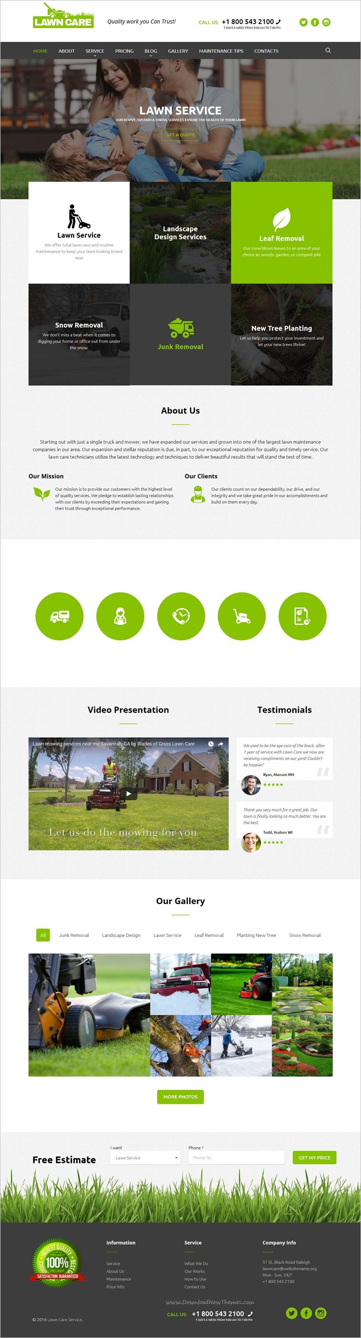 We Re Award Winning Web Design Agency Having Team Of Professionals Creatives Who Committed To Garden Design Layout Landscaping Lawn Care Garden Design Layout