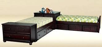 Image Result For Corner Twin Beds Ikea