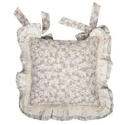 Cuscino #sedia Lady Rose ANGELICA Home & Country #Casabiancheria ...