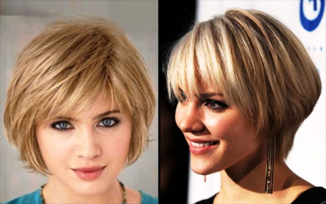 Cool and New Hair Styles For Women