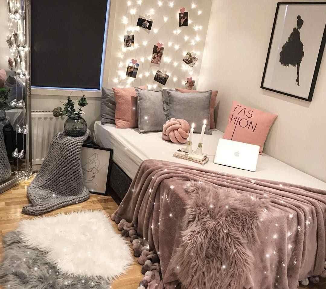 Schöne Deko Für Schlafzimmer