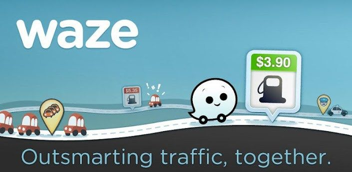Waze APK Free Download Waze, App, Traffic