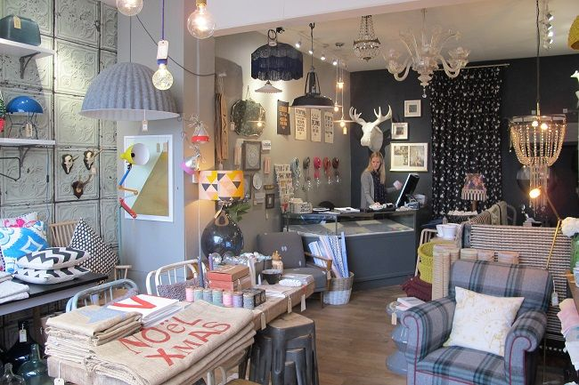 Hollys House, a New Kings Road, London home decor shop | gifting ...