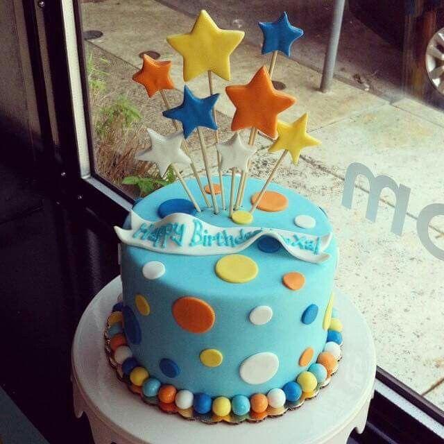 Pin by Natalia Scavone on Inspiracion Pinterest Cake birthday