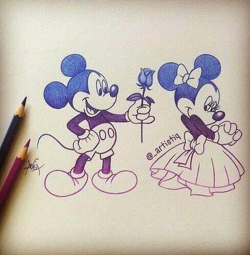 Pin De Mirna En Draws Arte De Mickey Mouse Dibujo De Dumbo Dibujos De Mickey Mouse
