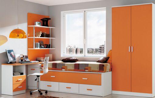 muebles para cuartos muebles juveniles foto de cuartos decoracion de ...