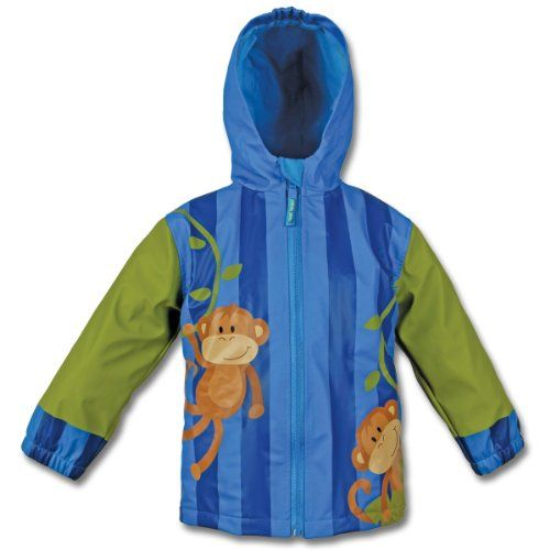 Pin by Kimberly Goding on PLAYTIME! | Kids coats, Hooded