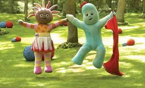 in the night garden - Google Search