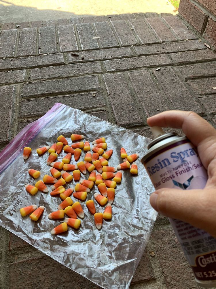 Photo of How to Make Candy Corn Coasters DIY