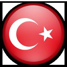TURKEY - TURKISH LANGUAGE, CULTURE, CUSTOMS AND ETIQUETTE