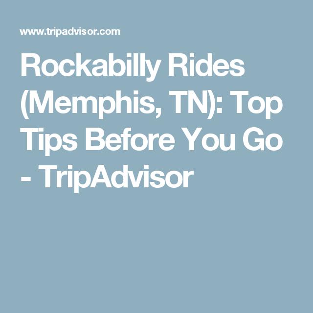 Rockabilly Rides Memphis Tn Top Tips Before You Go