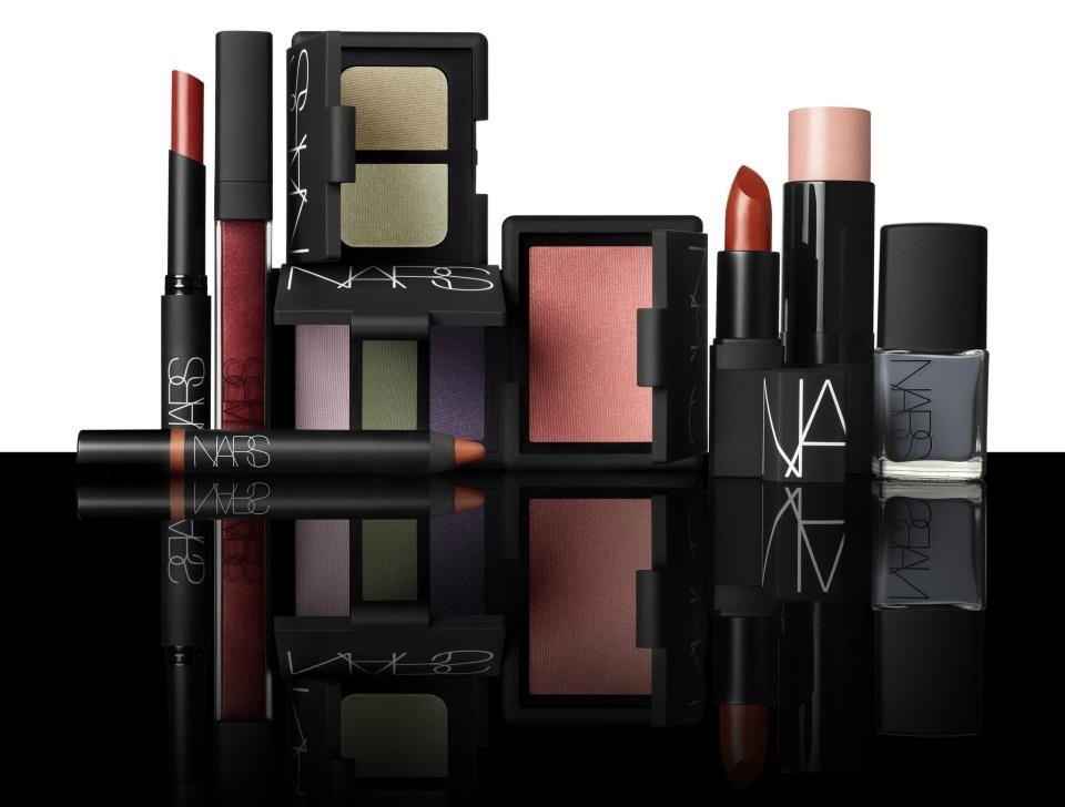 NARS -- Fall 2012 Collection ..... Amazing! I want it all!!!