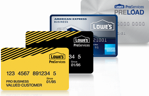 Lowes Credit Card Login Quick Hack on Getting It Done in