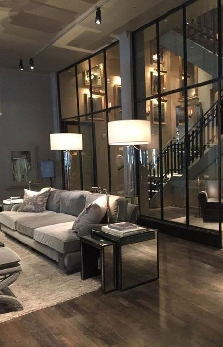 Luxury Living Room Design Projects - Riyadh Exclusive Lifestyle