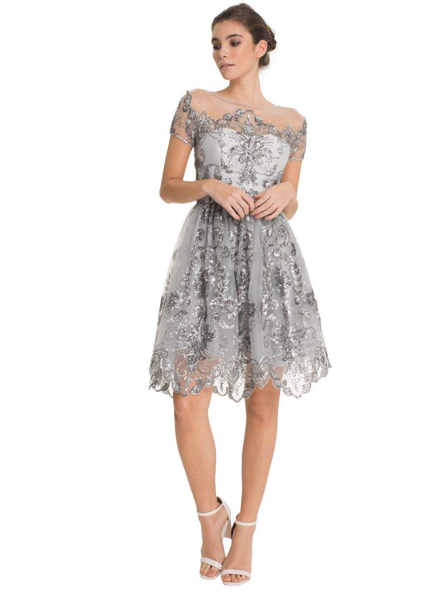 Chi Chi Allanah Dress Trendy Dresses Summer Dresses Womens Dresses Uk