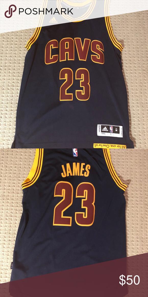 new concept d2217 6c6e8 Lebron James Jersey Lebron James Cleveland Cavaliers jersey ...