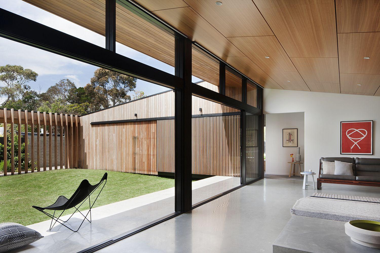 Ideen, Haus Design, Wohnräume, Wohnzimmer, Leben Im Freien, Garten Ideen,  Wohn Architektur, Architektur Photo, Moderne Architektur