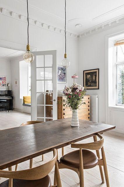 Interior, bedroom, bedroom inspo, firefly lights, modern, design ...