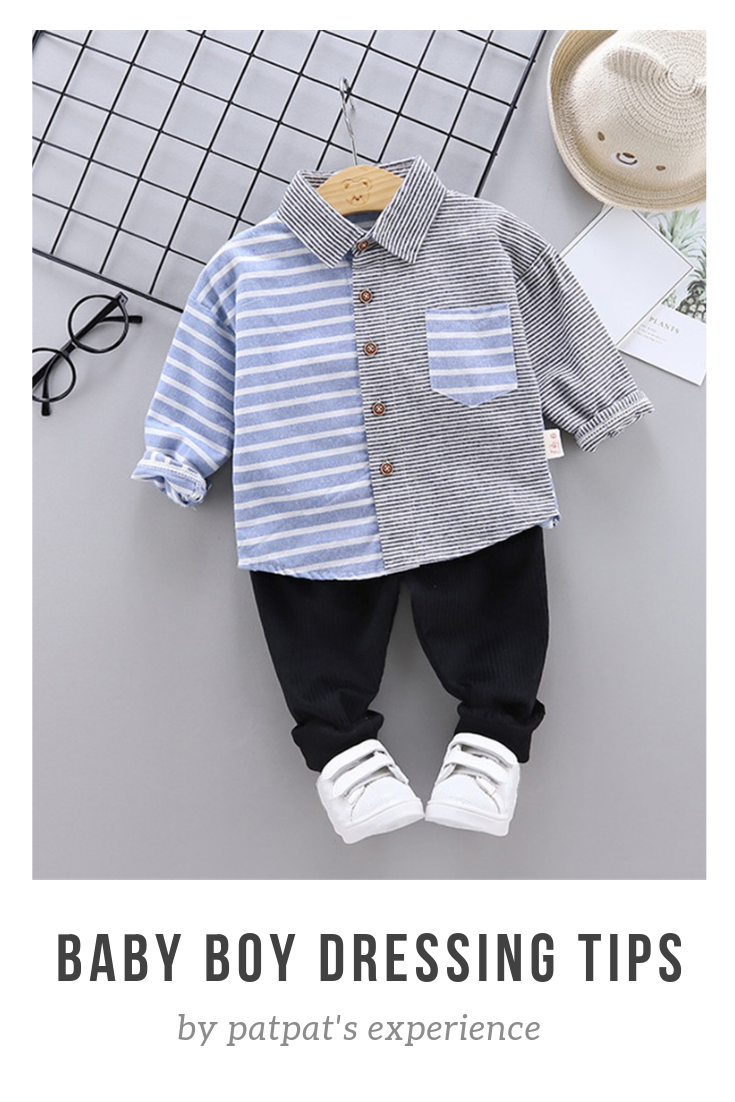 Daily Deals For Moms Patpat Baby Boy Outfits Swag Baby Boy Shirts Stylish Boy Clothes [ 1102 x 735 Pixel ]