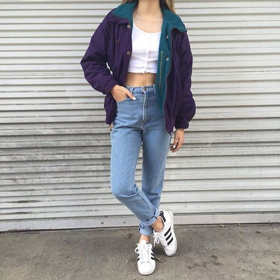 Pinterest: @jalapeño | Fashion, 90s inspired outfits ...