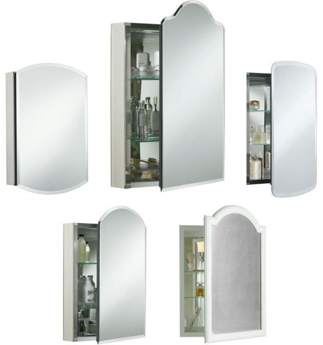 vintage bathroom cabinet with mirror 5 vintage style medicine cabinets from kohler interior 27958